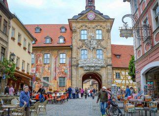 Du lịch Đức