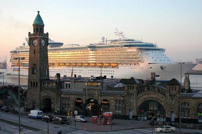 Khám phá thành phố cảng Hamburg nước Đức