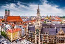 làm visa Đức