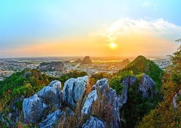 Ngũ hành sơn du lịch Đà Nẵng