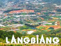 Điểm đến lãng mạn cho các cặp đôi du lịch Đà Lạt - Đỉnh Lang Biang