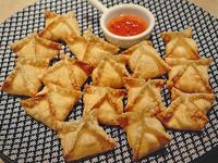 Du lịch Trung Quốc - Món ăn Trung Quốc - Hoành thánh